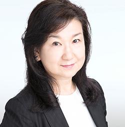 阿部 惠子
